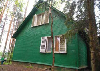 Дом 13 ЭКОНОМ База Иволга