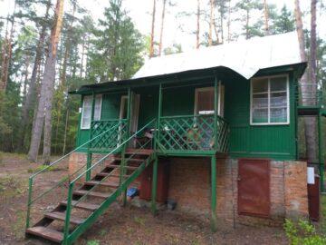 Дом 14 ЭКОНОМ База Иволга (1)