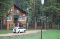 Территория базы отдыха ИВОЛГА (24)