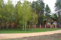 Территория базы отдыха ИВОЛГА (55)