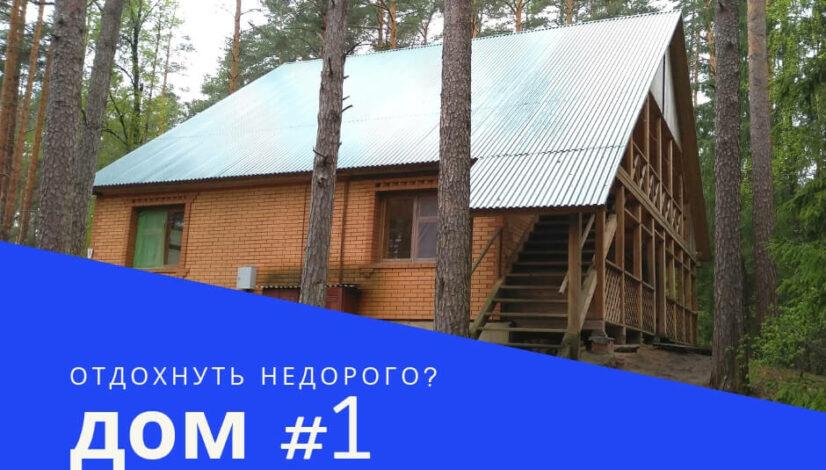 Эконом 1 дом 1